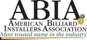 American Billiard Installers Association / Decatur Pool Table Movers